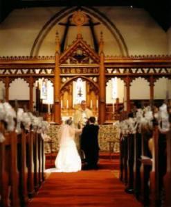 Perkawinan atau pernikahan adalah antara satu laki-laki dengan satu