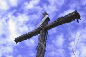 salib yesus